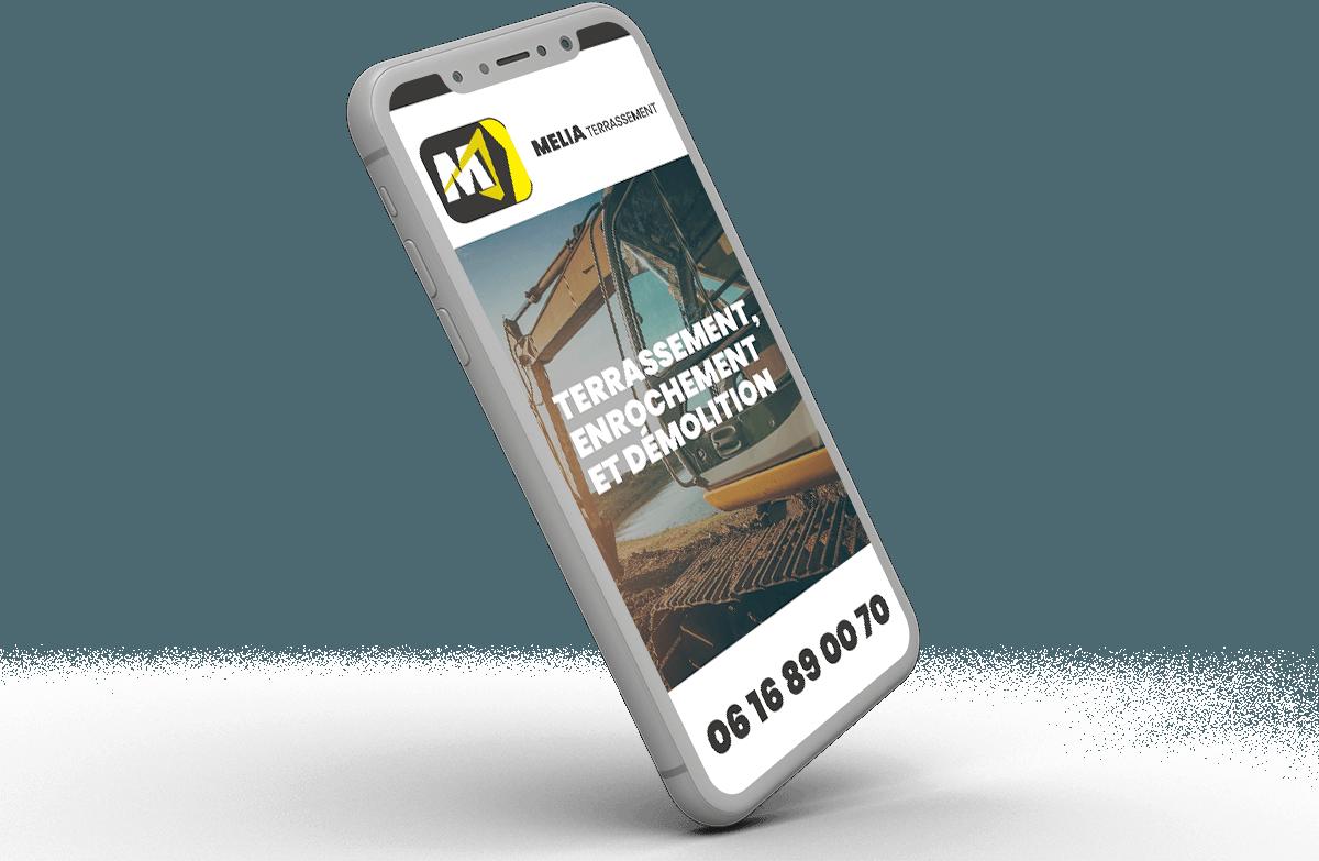 Des experts en terrassement dans l'Hérault | Melia Terrassement