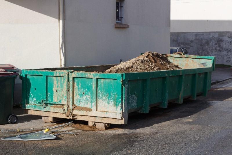 L'évacuation de la terre dans l'Hérault | Melia Terrassement