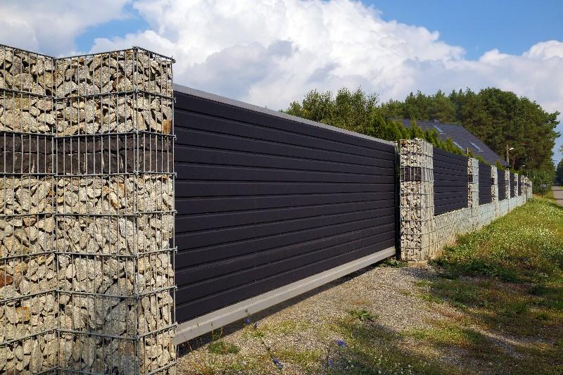 mur de soutènement dans l'Hérault | Melia Terrassement